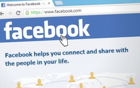 Cách thức liên hệ với Facebook tại Việt Nam